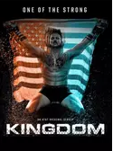 搏击王国第三季海报
