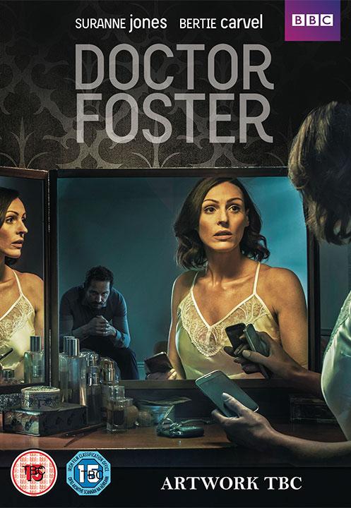 福斯特医生第一季海报
