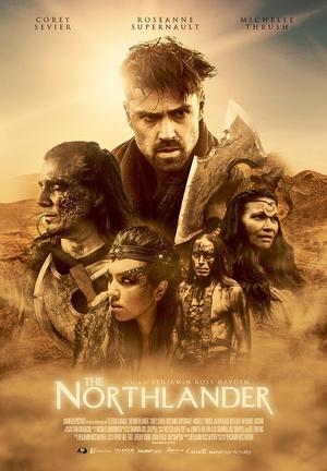 北地猎人海报