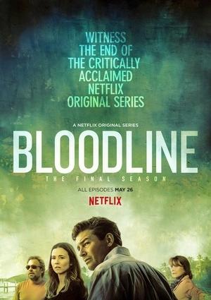 血脉第三季海报