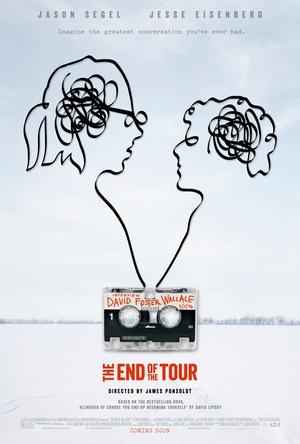 旅行终点海报