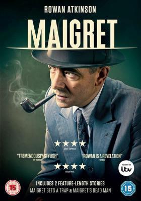 梅格雷第二季海报