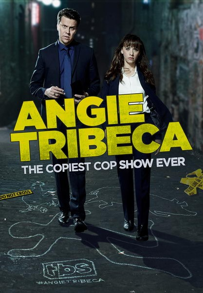 爆笑女警第三季海报