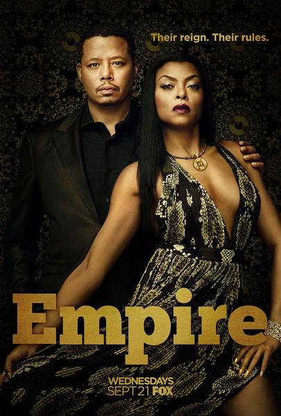 嘻哈帝国第三季海报