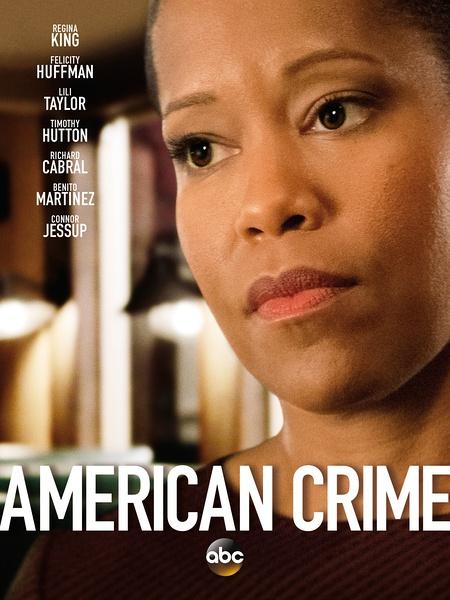美国罪恶第三季海报
