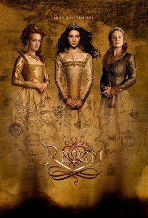 女王第四季海报