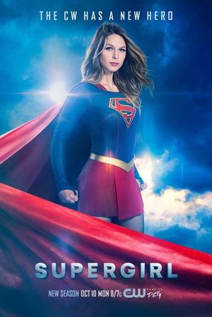 超女第二季海报