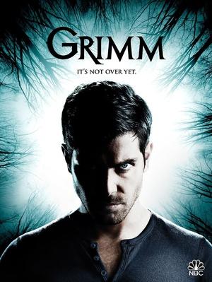 格林第六季海报