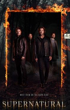 凶鬼恶灵第十二季海报