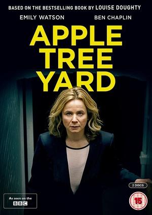 苹果园海报