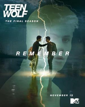 少狼第六季海报