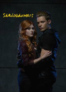 暗影猎人第二季海报