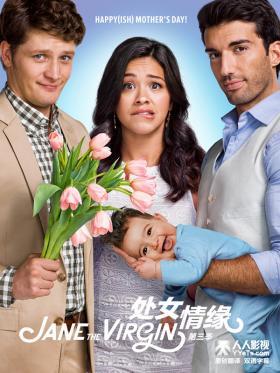 处女情缘第三季海报