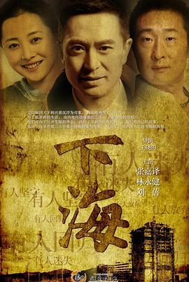 下海2011海报