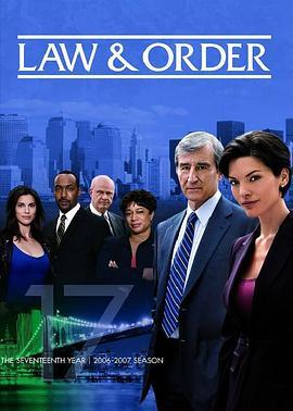 法律与秩序 第十七季