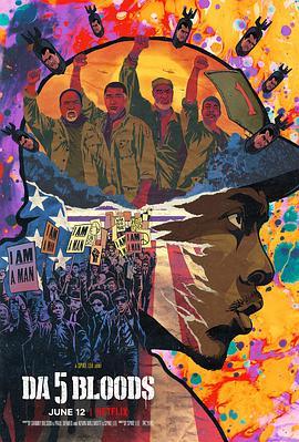 《誓血五人组》战争片手机在线观看