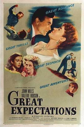 《远大前程1946》爱情片手机在线观看