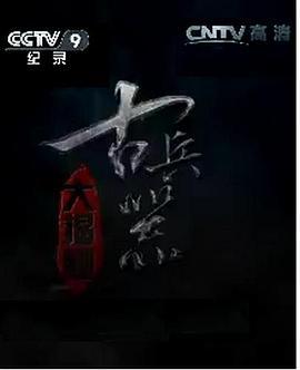 古兵器大揭秘第一季海报