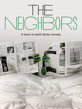 外星邻居第一季海报