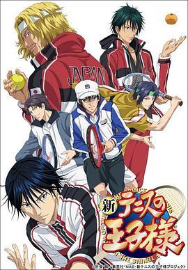 新网球王子OVA对战Genius10海报