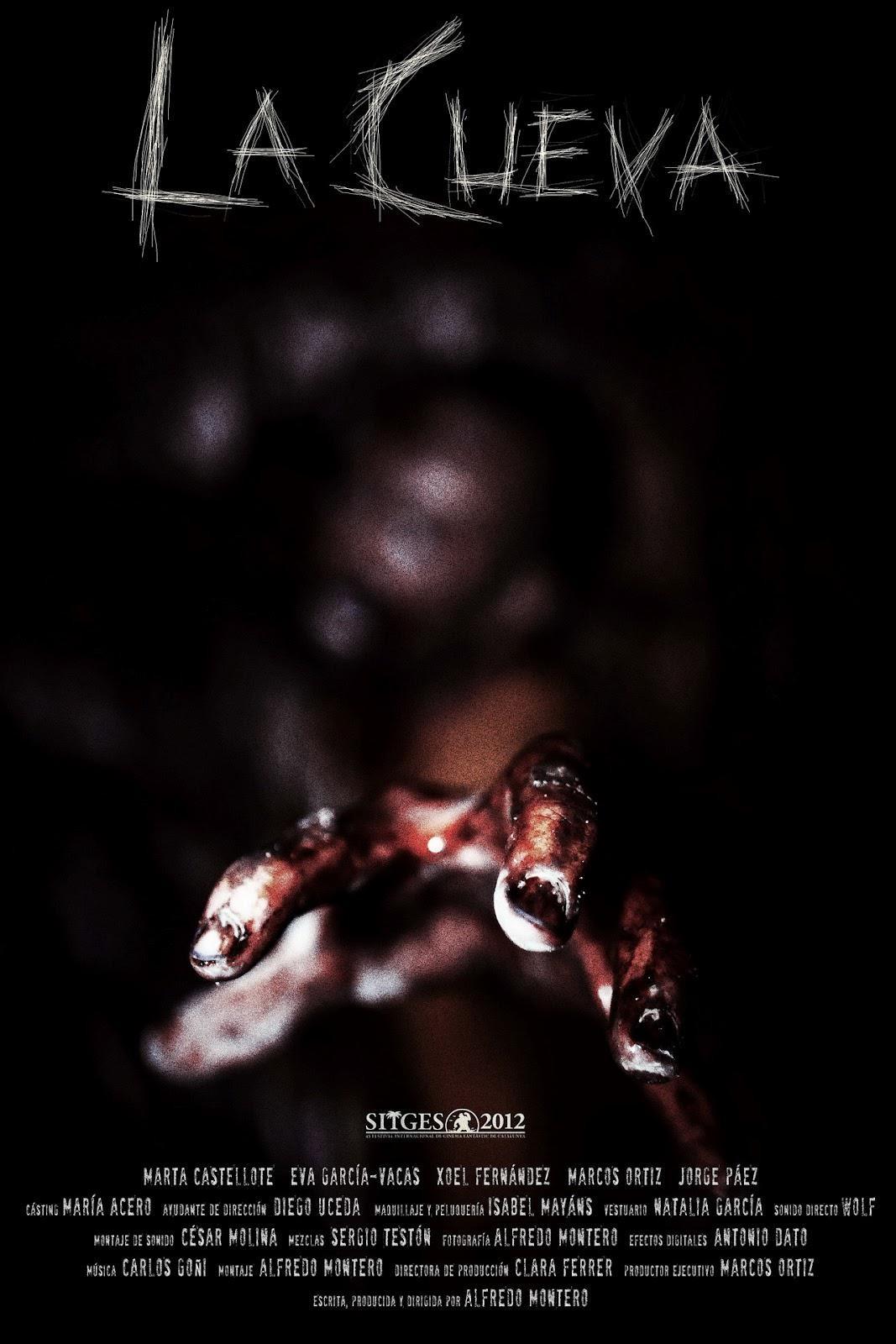 在黑暗中我们堕落海报