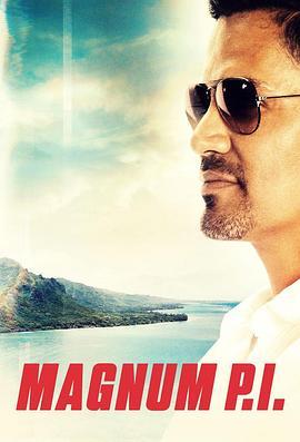 新夏威夷神探第二季海报