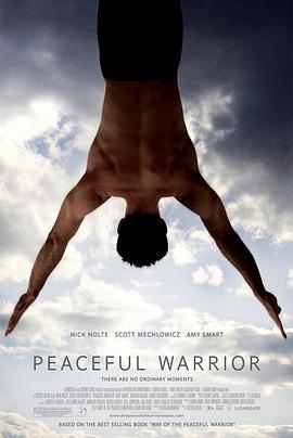 和平战士海报