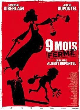 九月怀胎2013海报