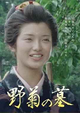 野菊之墓1977海报