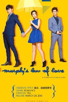 莫非这就是爱情海报