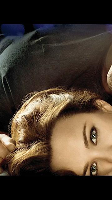 说电影《时间旅行者的妻子》海报