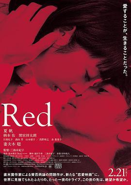 红2020海报