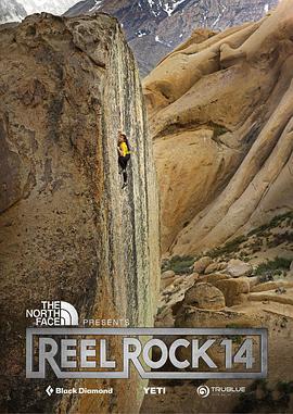 攀岩合集14海报