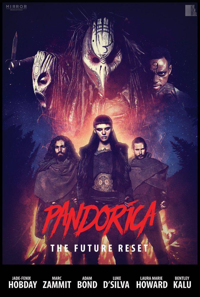 《潘多拉魔盒》科幻片手机在线观看