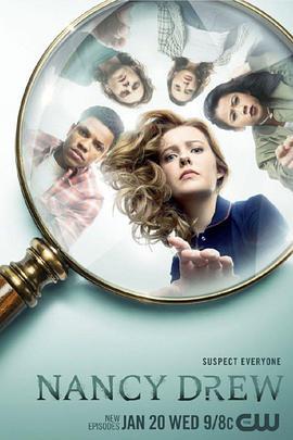 《神探南茜第二季》欧美剧手机在线观看