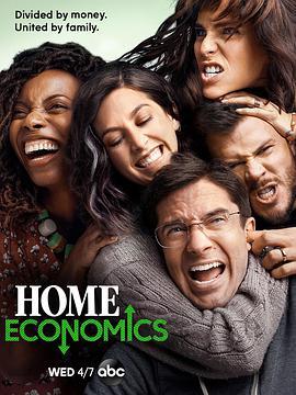 家庭经济学第一季海报